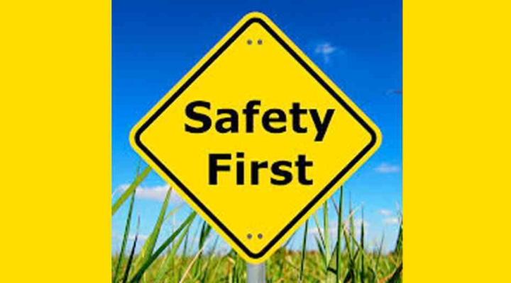 Safety Animation NAPO