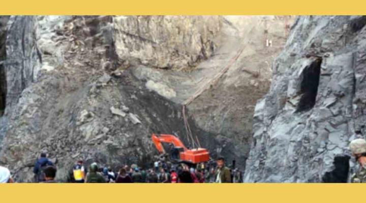 turkey coal mine collapse associated press