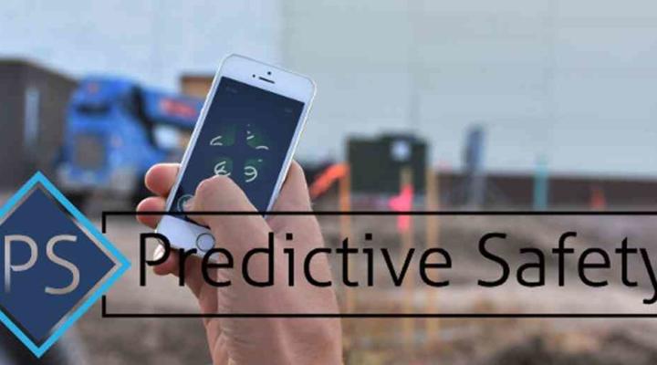 predictive safety newsletter
