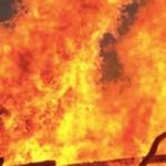 fire preparedness mines
