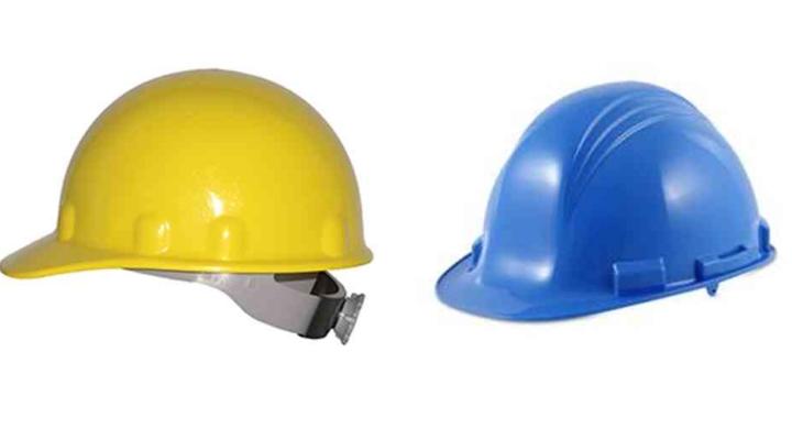 Honeywell Fibre Metal Hard Hat Recall