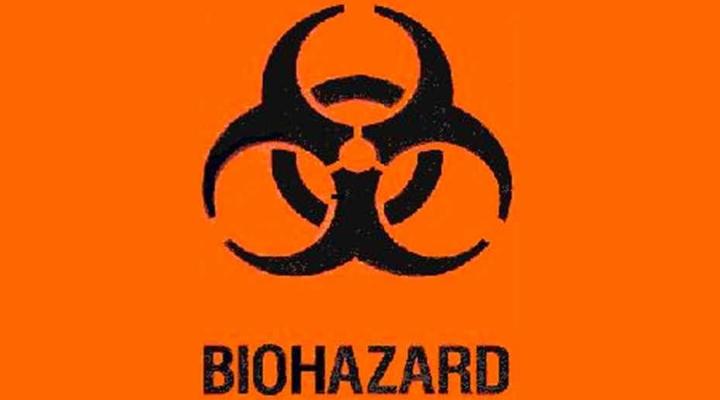 Bio-Medical Hazardous waste