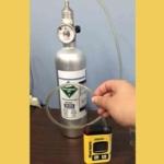 hydrogen sulfide gas monitors