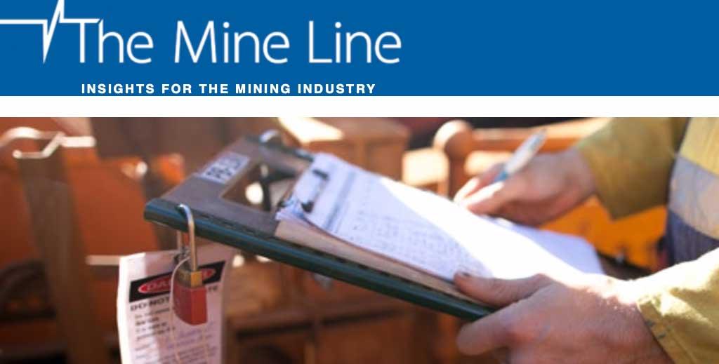 Dinsmore & Shohl: The Mine Line January 2020